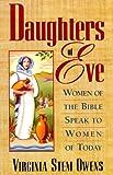Daughters of Eve, Virginia S. Owens, 0891098240
