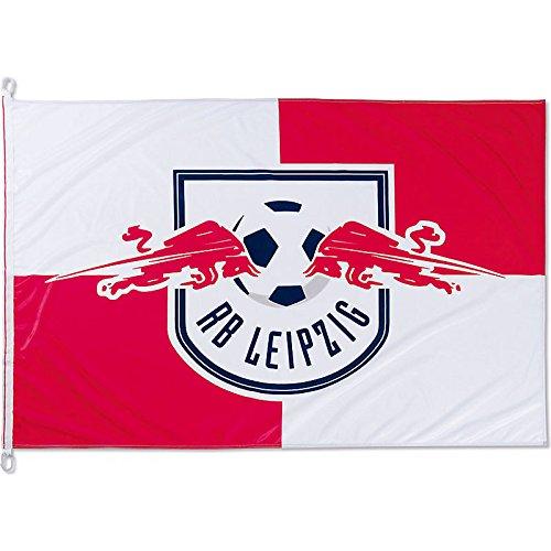 RB Leipzig extragro/ße Schwenkfahne 150 x 100 cm