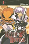 Witch Hunter, tome 1  par Jung-man