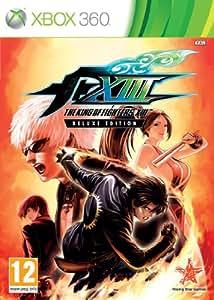 King of Fighters XIII (Xbox 360) [Importación inglesa]