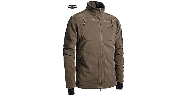 Chevalier Gale AU Vent Coat Hombre Brown Moderno Caza Vestido ...