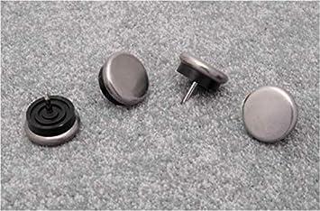 Feltrini Per Sedie Di Metallo : Euro tische gah alberts feltrini in metallo per mobili e