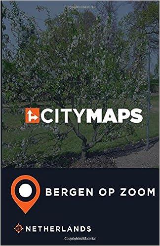 City Maps Bergen op Zoom Netherlands: James McFee