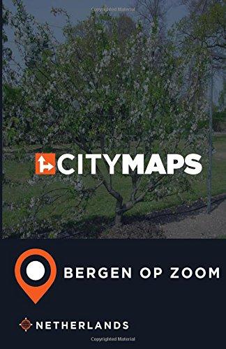 Read Online City Maps Bergen op Zoom Netherlands ebook