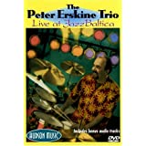 The Peter Erskine Trio Live At Jazz Baltica dvd