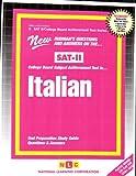 Italian, Jack Rudman, 083736308X