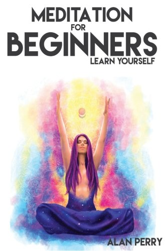 Meditation beginners yourself Alan Perry product image