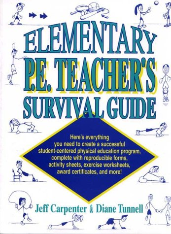 Free Worksheets education com free worksheets : Elementary P.E. Teacher's Survival Guide: Jeff Carpenter, Diane ...