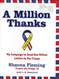 A Million Thanks, Shauna Fleming and L. A. Stamford, 0385515707