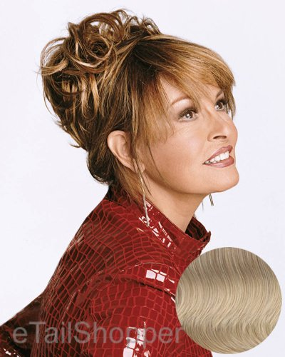 (Aperitif by Raquel Welch Hairpieces,Golden Wheat)