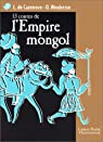 Treize contes de l'empire mongol par Cazenove
