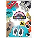 Cartoon Network: The Amazing World of Gumball - The Mystery