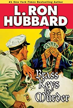 image for Brass Keys to Murder (Mystery & Suspense Short Stories Collection)