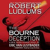 The Bourne Deception | Robert Ludlum, Eric Van Lustbader