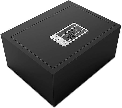Cajas de caudales Caja Fuerte De Seguridad con Tapa Protectora ...