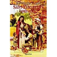 Saint Elizabeth's Three Crowns (Vision Books)