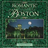 Romantic Days and Nights in Boston, Patricia Harris and David Lyon, 1564408760