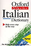 img - for The Oxford Starter Italian Dictionary book / textbook / text book