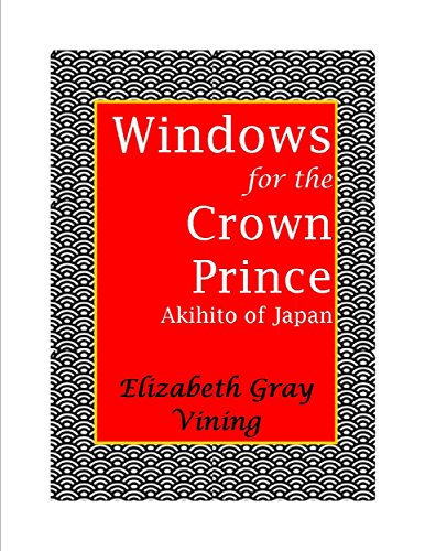 Windows for the Crown Prince Akihito of (Window Japan)