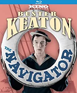 The Navigator: Ultimate Edition [Blu-ray]