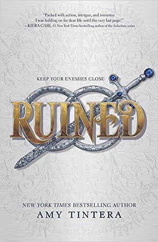Amy Tintera - Ruined Audiobook Free