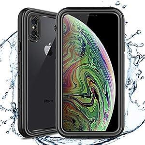 6c85c5781266b ENTER Venoro Waterproof Case Compatible iPhone XS Max