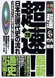 「超速!最新日本近現代史の流れ―つかみにくい近現代を一気に攻略!」竹内 睦泰