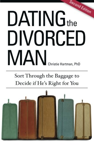 Dating a Divorced Man - 4 Questions to Ask Yourself First