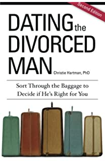 What to do when dating a man going through a divorce