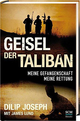 Geisel der Taliban von Karl-Heinz Vanheiden