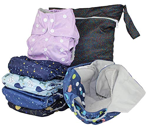 Simple Being Reusable Cloth