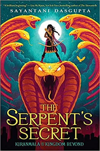 Image result for serpent's secret