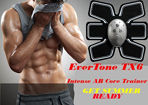EverTone-TX6-Intense-AB-Core-Trainer-Work-on-Your-Abs-At-Any-Time