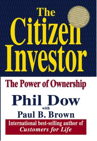 Download The Citizen Investor: The Power of Ownership PDF