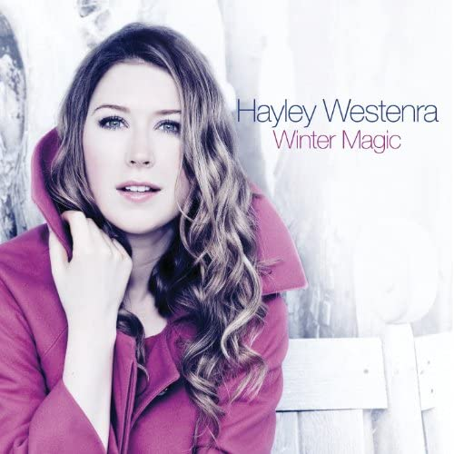 Hayley Westenra - Winter Magic (2009)