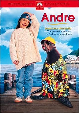 Amazon.com: Andre: Tina Majorino, Keith Carradine, Chelsea ...