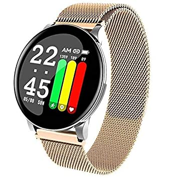 W8 Smart Watch Android Watches Men Fitness Bracelet For Women ...