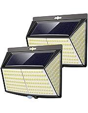 228 LED solsäkerhetslampa
