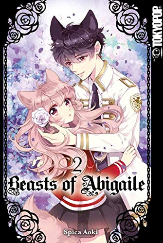Beasts of Abigaile 02