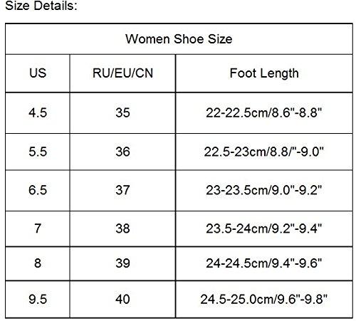Ama (tm) Damesmode Platte Laarzen Winter Warme Bont Gevoerde Sneeuw Laarzen Schoenen Geel