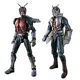 S.I.C. Classics 2007 Masked Rider V3 & Rider Man