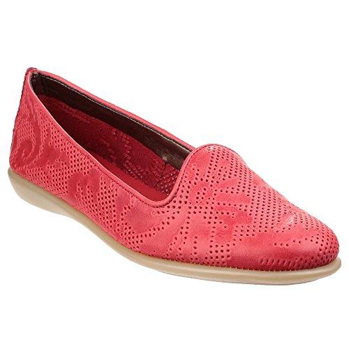 Miss Femme Mondo The Rouge été Flexx Chaussures qZanw8B