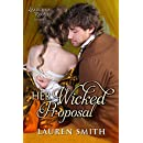 Her Wicked Proposal (The League of Rogues Book 3)