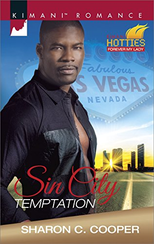 book cover of Sin City Temptation