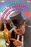 Professor Popkin's Prodigious Polish, Bill Brittain, 0064403866