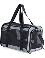 Petsfit Soft-Sided Pet Travel Carrier