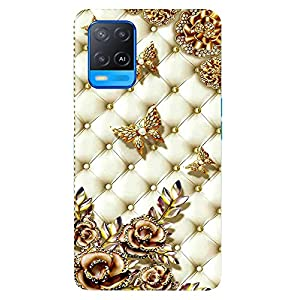 UV Printed Back Cover for Oppo A54, CPH2239, Back Case for Oppo A54, CPH2239-712