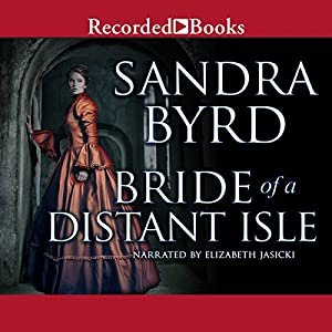 Bride of a Distant Isle Audiobook