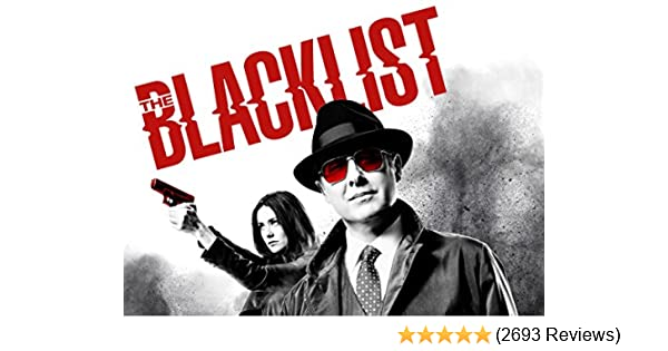 Amazon com: Watch The Blacklist Season 3   Prime Video