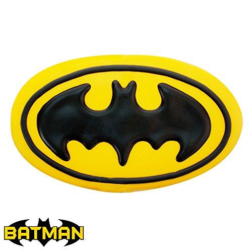 Batman Decorated
